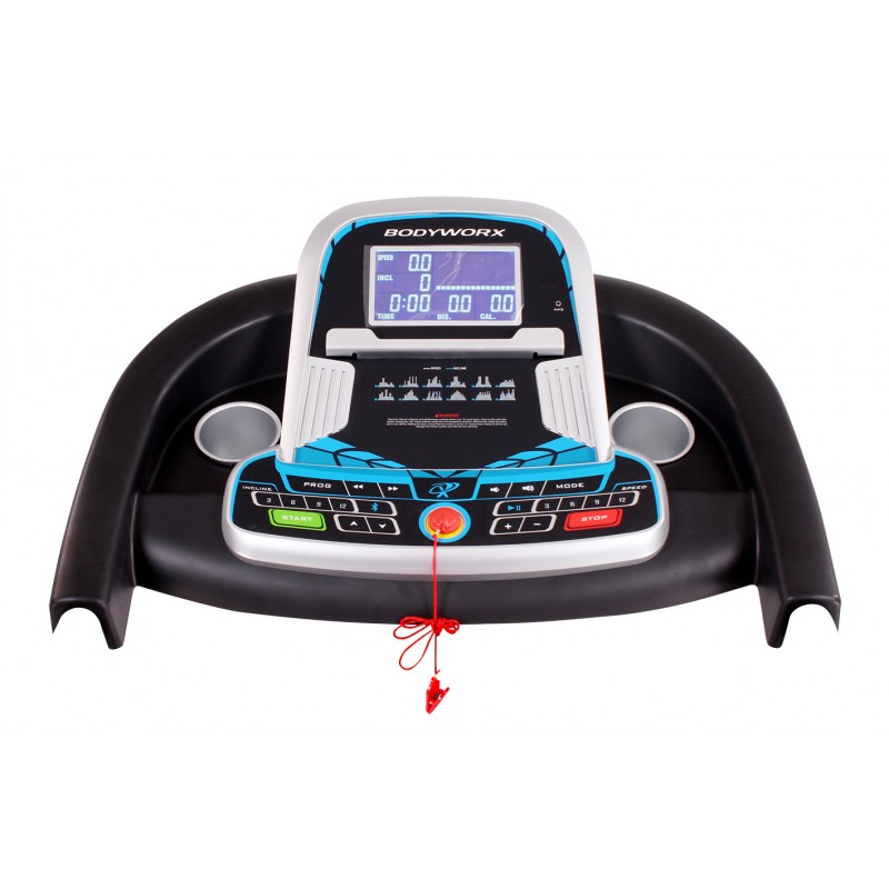 Treadmill Desk Hire Brisbane: Electric Treadmill Rental Brisbane (Auto Incline)