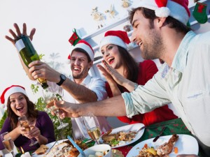 Tips to Avoid Overindulging at Christmas
