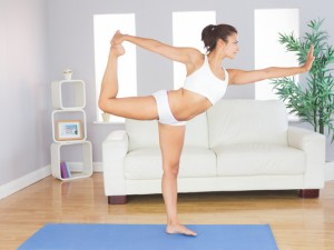 Exercise At Home Safely