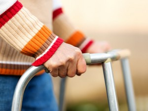 Renting Mobility Aids