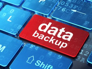 Computer Back Up: Protect Your Data