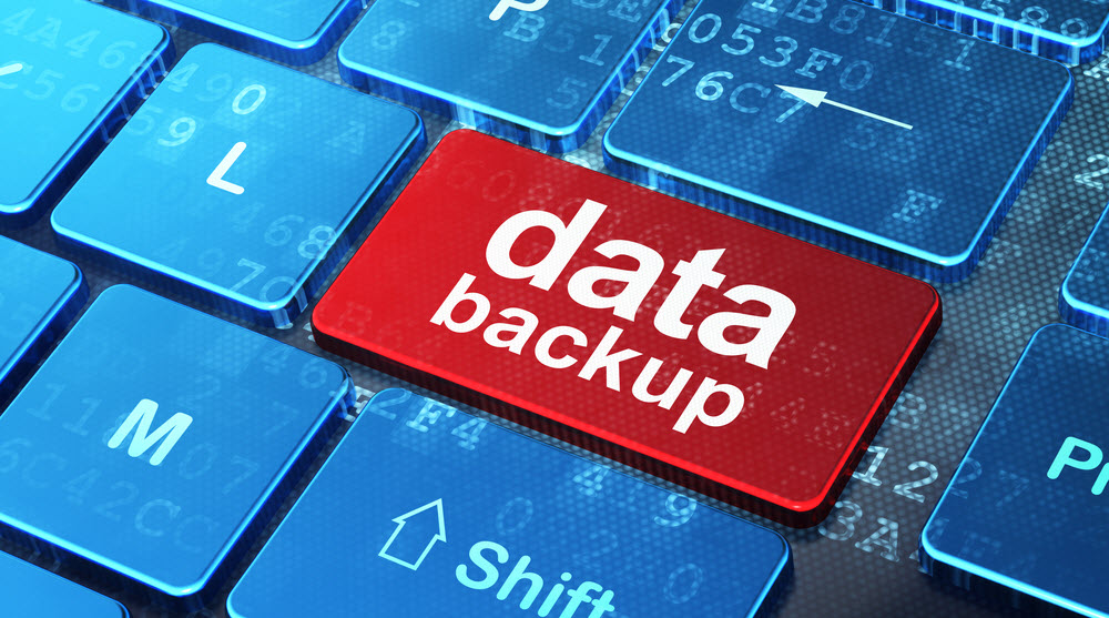 Computer Backup Protect Your Data Macrae Rentals