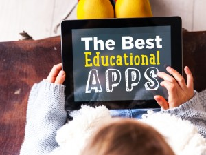 The Best Educational Apps