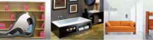 5 Cool and Unexpected Storage Ideas