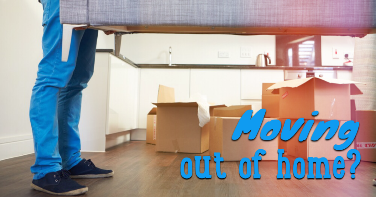 Tips to help young adult kids move out for the first time When is the best time to move house