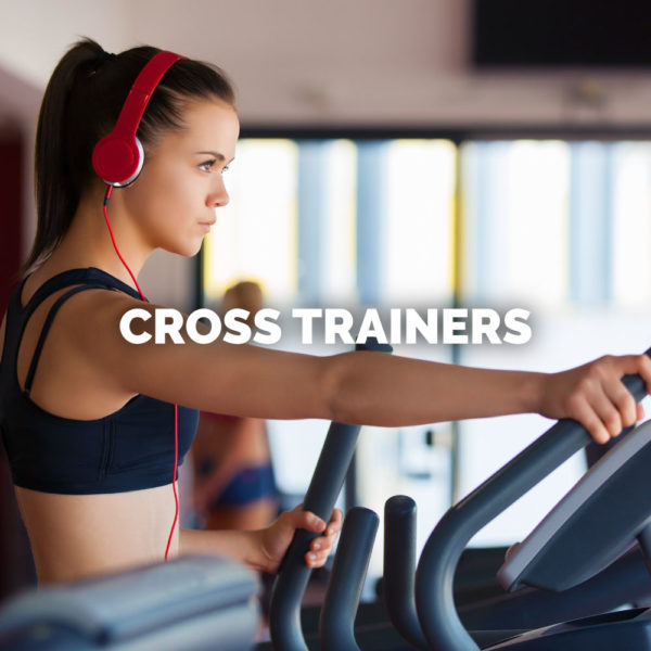 Cross Trainers