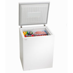 210 Litre Chest Freezer
