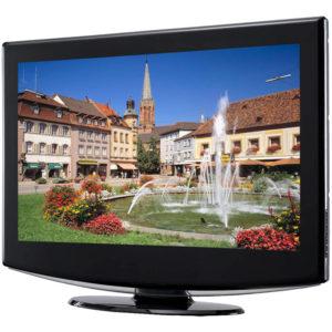 38cm LCD