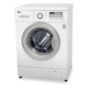 7kg Front Loader Washer