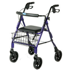 Walker 4 Wheel
