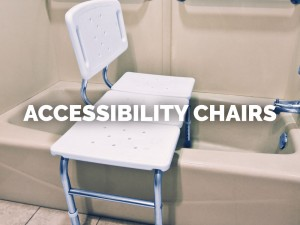 Accessibility Chairs