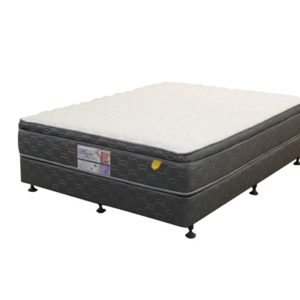 Double Bed Ensemble