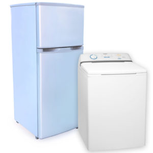 Whitegoods Package
