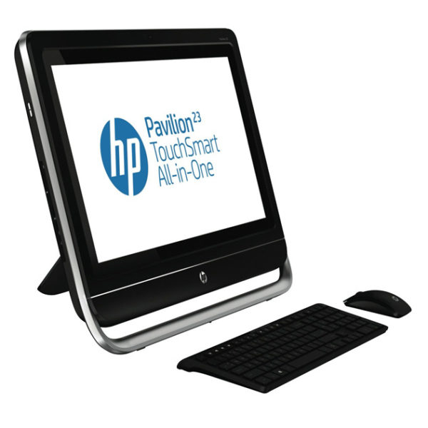 HP all-in-one Pavillion Computer