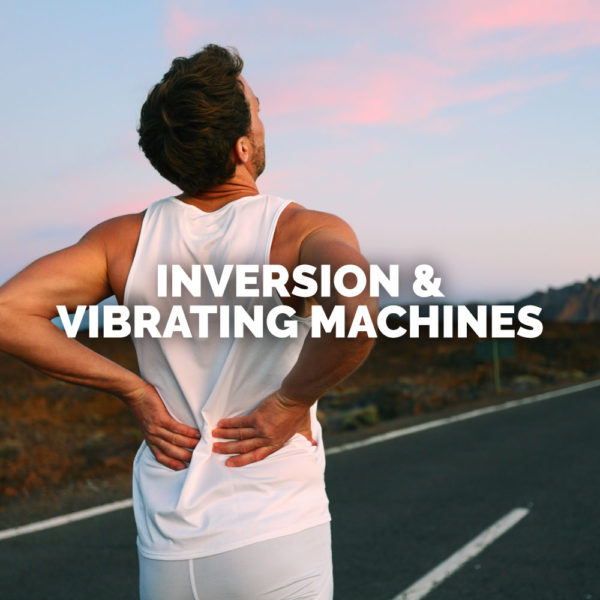 Inversion & Vibrating Machines