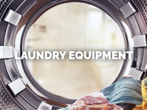 Laundry Equipment