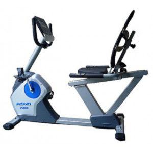 Recumbent Exercise Bike