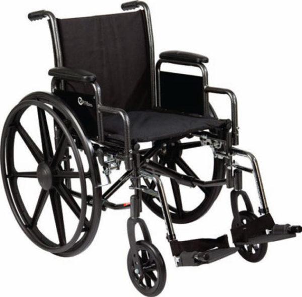 Wheelchair Semilight