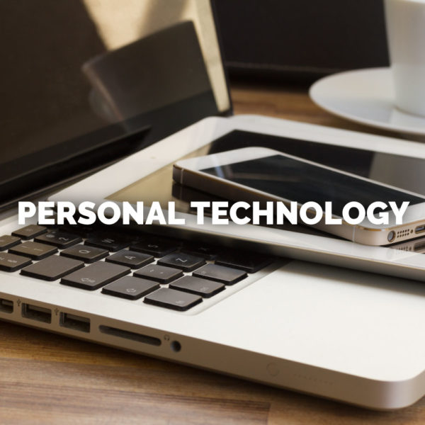 Personal Technology