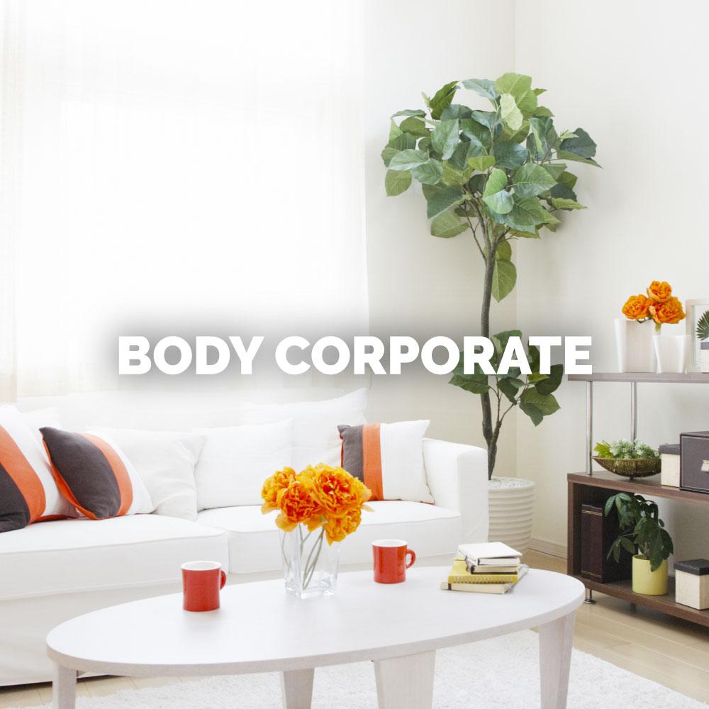 Tenants and Body Corporates  MyBodyCorpReportcomau