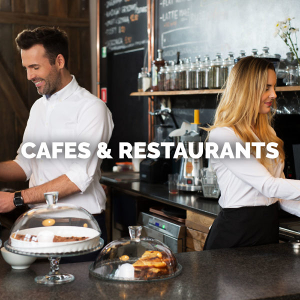 Cafes & Restaurants