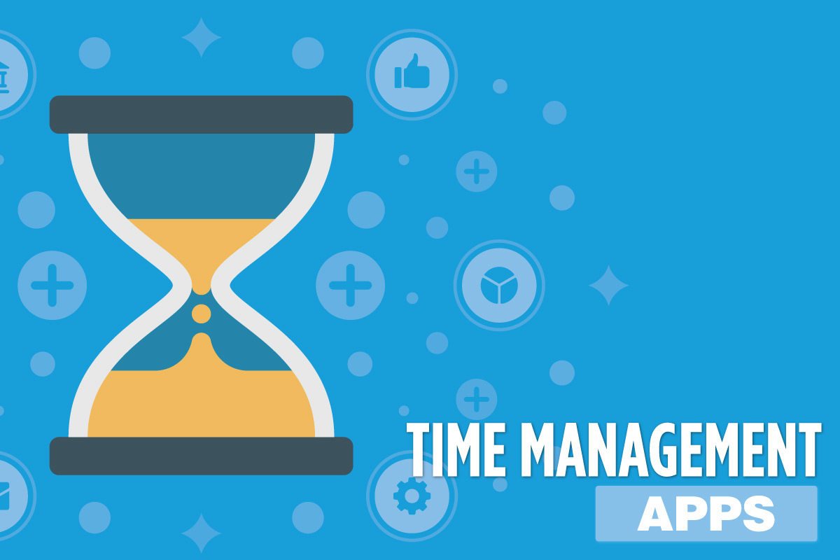 apps for time management