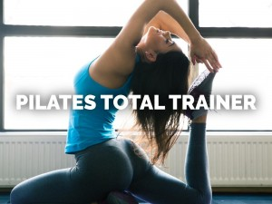 Pilates Total Trainer