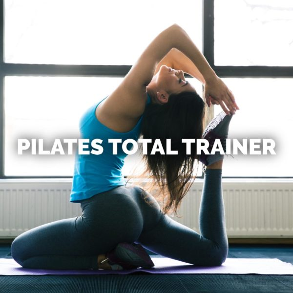Pilates Total Trainer