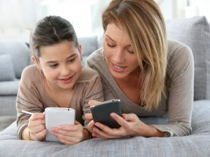 5 Apps to Keep Track of Your Kids