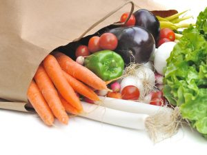 To Cut Your Grocery Bill, Start Thinking In Bulk