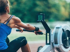Getting started with rowing: Feel stronger and look good!