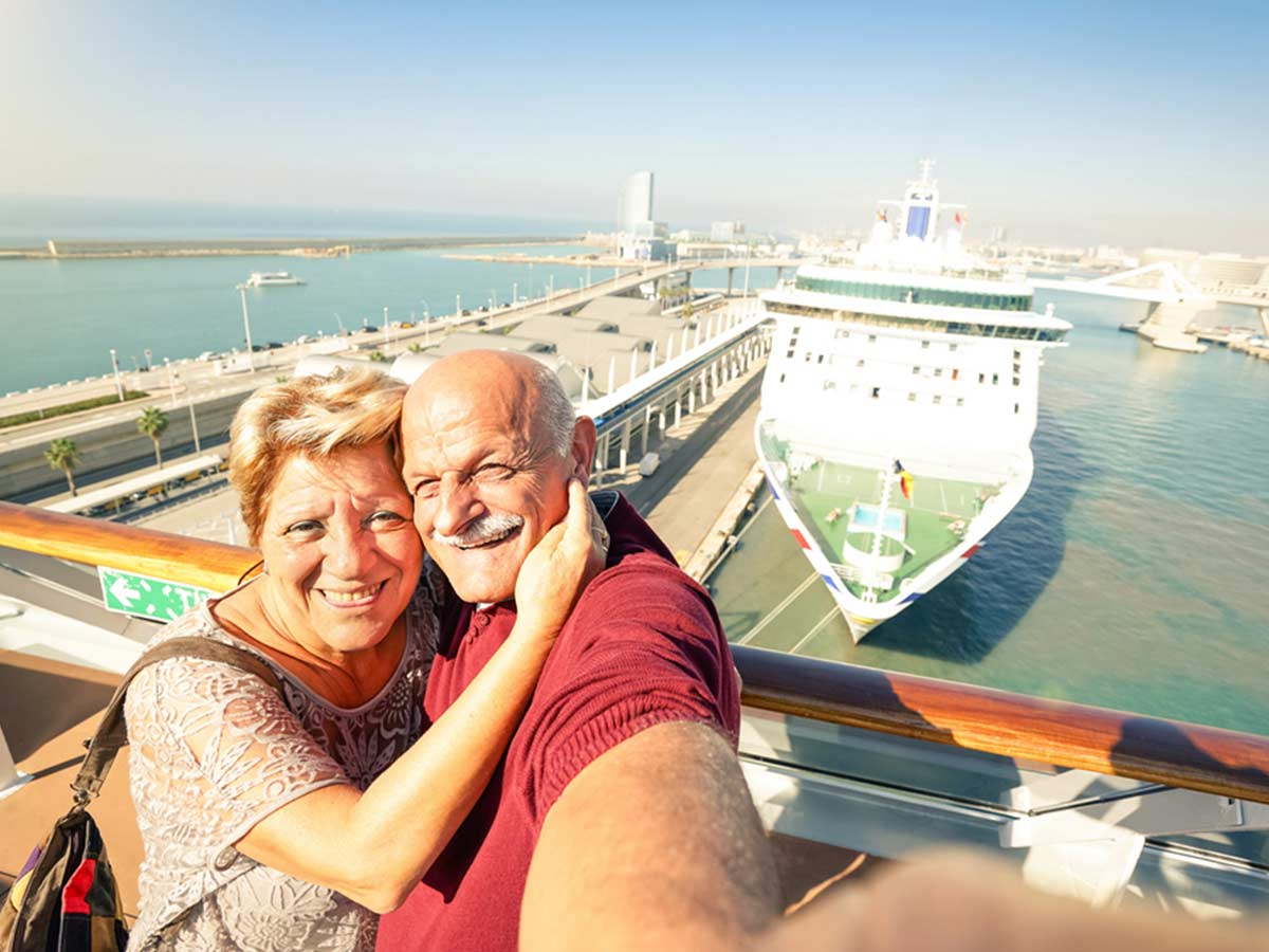 Senior Cruises - Cruise Tips, Cheap Cruises, River Cruises