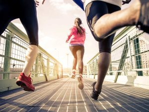 Go from walking to running in no time