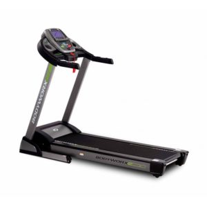 treadmill hire heavy duty side