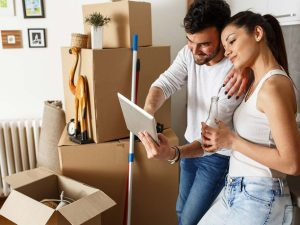 Just Arrived in Brisbane? Rent Home Packages to Get Settled Faster