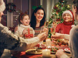 Ho Ho Ho: Hire Everything you Need for the Holidays!
