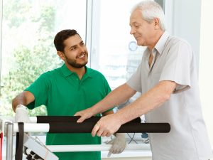 Hiring Electric Treadmills for Rehab in Brisbane