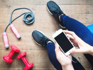 How to Overcome your Reluctance to Exercise in 2018!