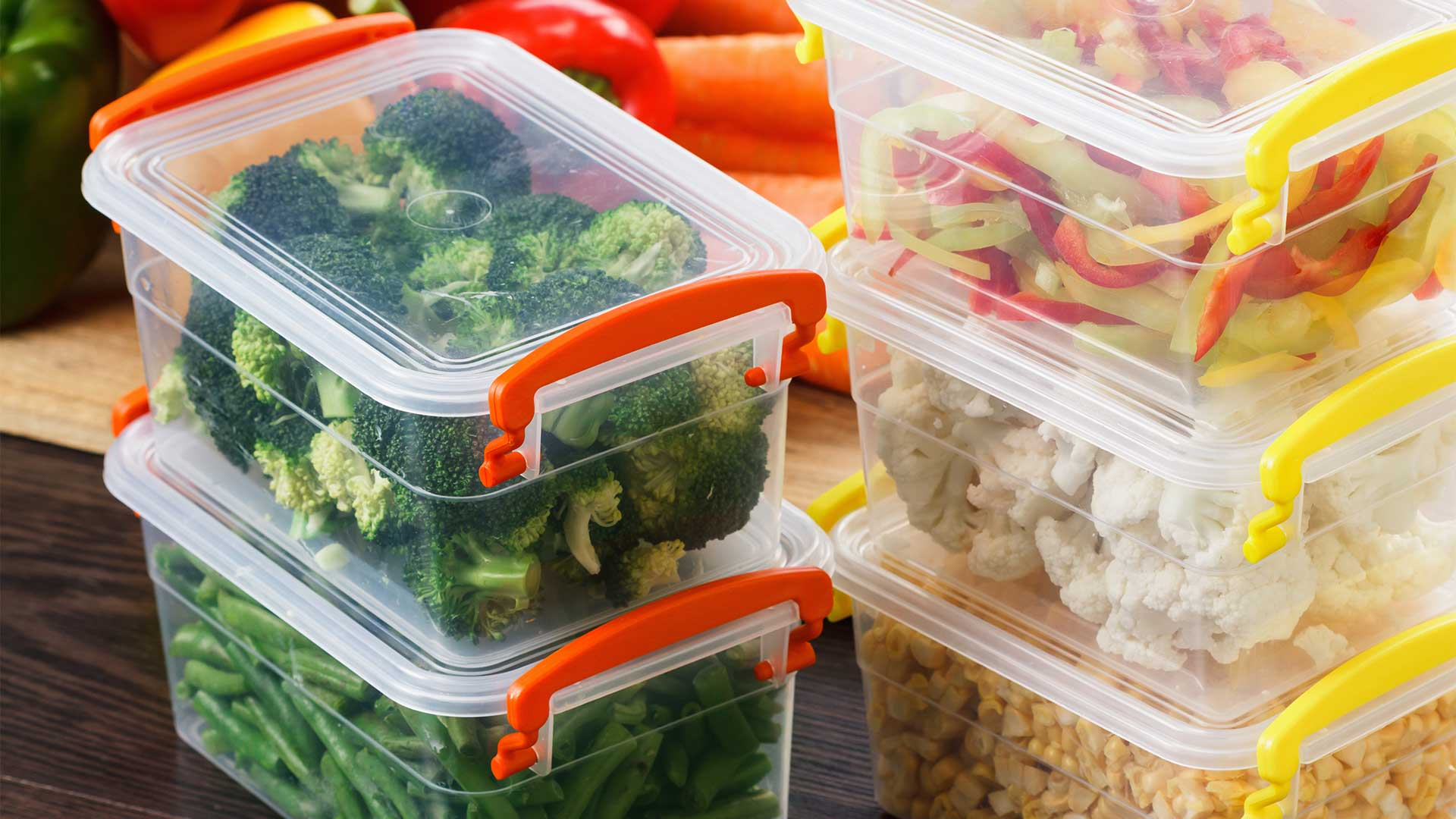 90 Days To A Summer Bod: How To Dominate Your Meal Prep