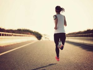 90 Days To A Summer Bod: How To Train And Finish That Marathon