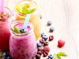 90 Days To A Summer Bod: Juice And Smoothie Recipes